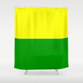 The Hague Shower Curtain