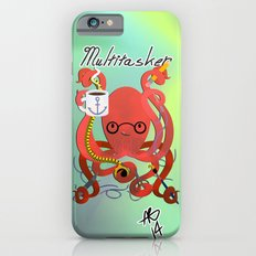 Multitasker iPhone 6s Slim Case