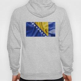 Bosnia and Herzegovina Flag Hoody
