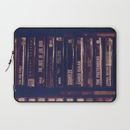 pink tapes Laptop Sleeve