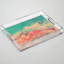 PALMMN Acrylic Tray