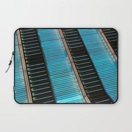 Neon Zoom Laptop Sleeve