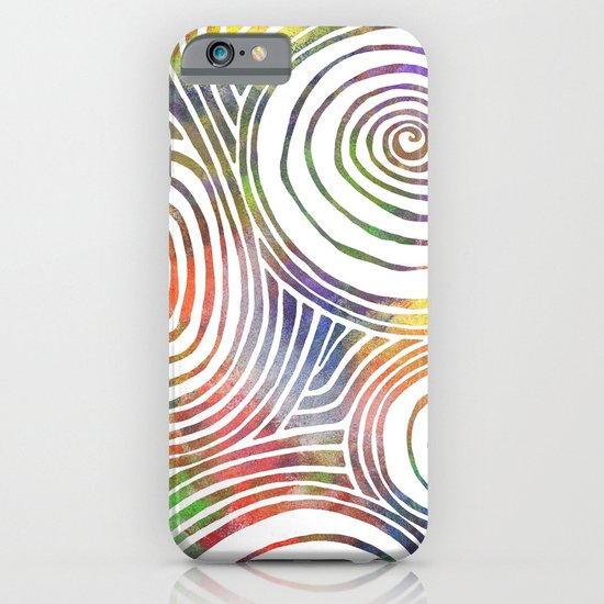 Imagination will take you everywhere iPhone & iPod Case