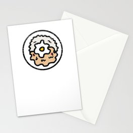 Phat kaphrao Stationery Cards