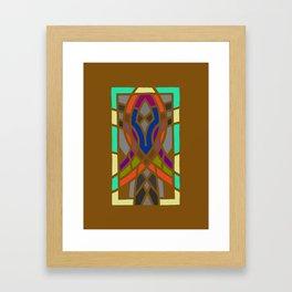 Atazoa Framed Art Print