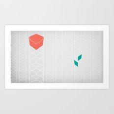 Untitled 02 Art Print