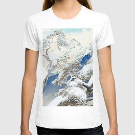 The Snows at Kenn T-shirt