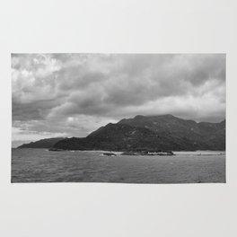 Haiti on the Horizon Rug