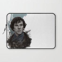 Sherlock Laptop Sleeve