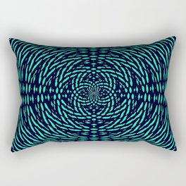 Trip 2 Rectangular Pillow