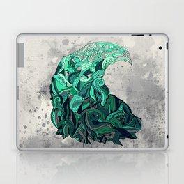 Fluctus Laptop & iPad Skin