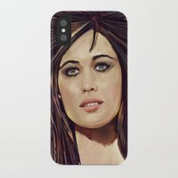 passion iPhone & iPod Cases featuring Passion by Balazs Pakozdi