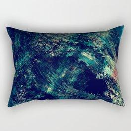Forgotten Gardens #12 Rectangular Pillow