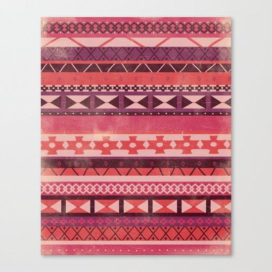 Native Spirit (alternate) Canvas Print
