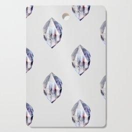 fluo (pattern) Cutting Board
