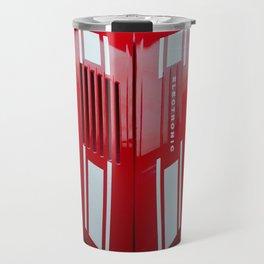 Vespa Valentine Travel Mug