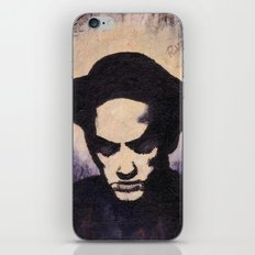 Losing My Religion iPhone & iPod Skin