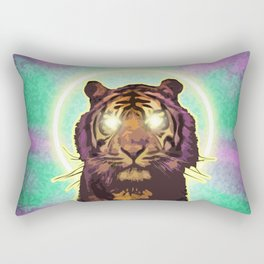 Embrace Yourself Rectangular Pillow
