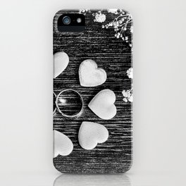 Together. iPhone Case