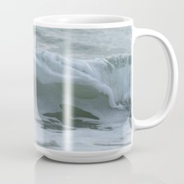 Capping Wave Coffee Mug