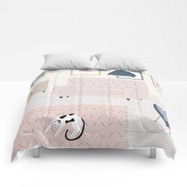 Living Room II Comforters