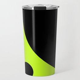 Arbitrary Orbit VI Travel Mug