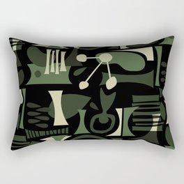 Kilauea Rectangular Pillow