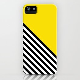 Highway nr°64 iPhone Case