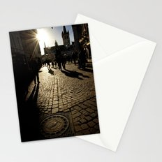 Trier Street Scene Stationery Cards