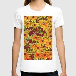 Floral Joy 3193 T-shirt