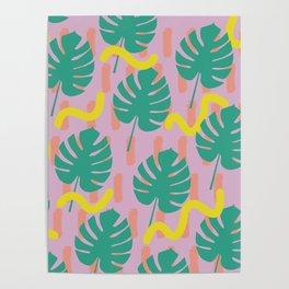 botanical bonanza Poster