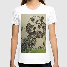 Pandug T-shirt