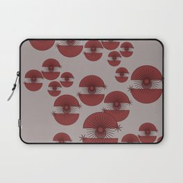 Eyes on you Laptop Sleeve