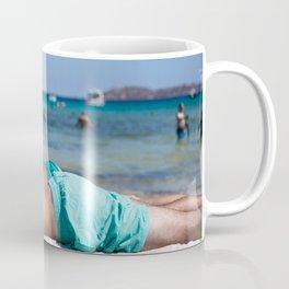 Summer nap Coffee Mug