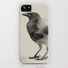 Raven Sky Slim Case iPhone (5, 5s)