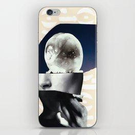 Atomic iPhone Skin