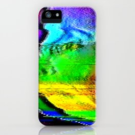 X1451 iPhone Case