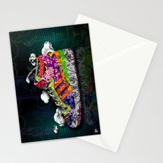 Horror Vacui - Baskets01 Stationery Cards