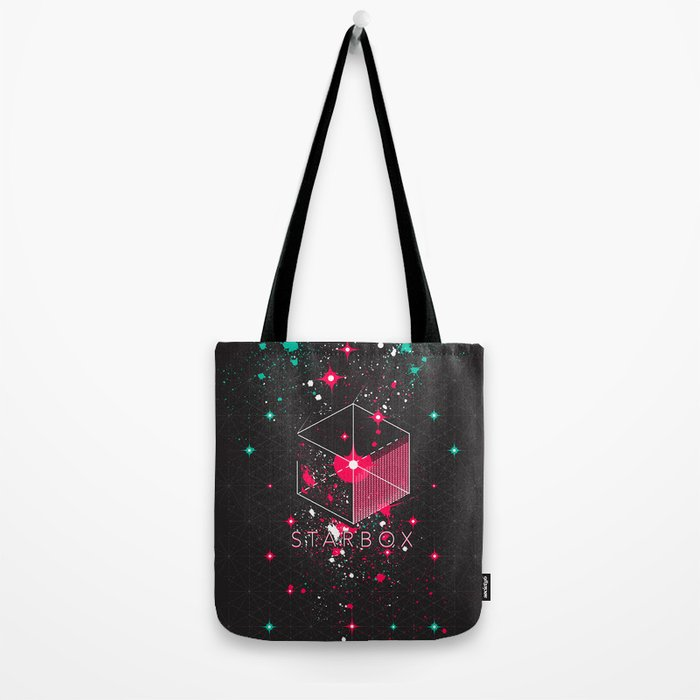 STARBOX Tote Bag