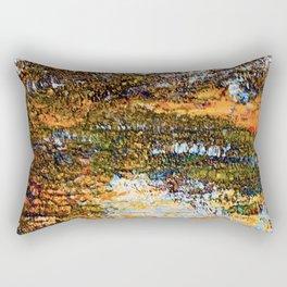 autumn reflections Rectangular Pillow