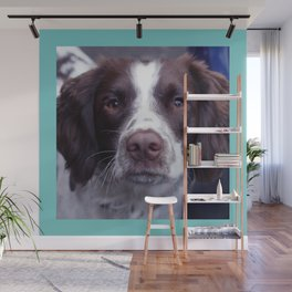 great dog Wall Mural
