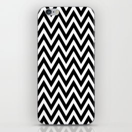 Dizzy Zig Zags iPhone Skin