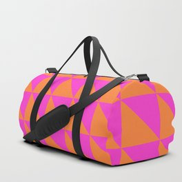 Summer Semaphore Duffle Bag