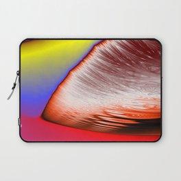 light splitter Laptop Sleeve