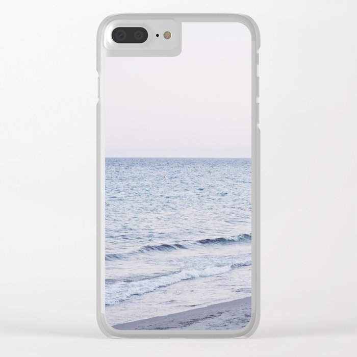 Sensation Clear iPhone Case