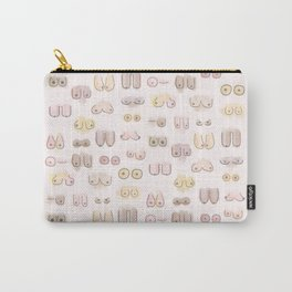 Hakuna your tatas Carry-All Pouch