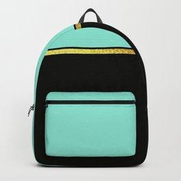 Spring Minimalist Backpack