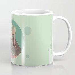 hey maka Coffee Mug