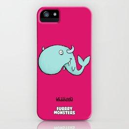 Whaahoola iPhone Case