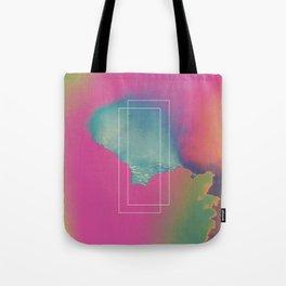 Flow 1983 Tote Bag